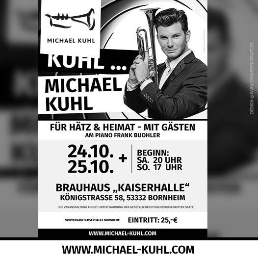 Michael Kuhl für Hätz & Heimat